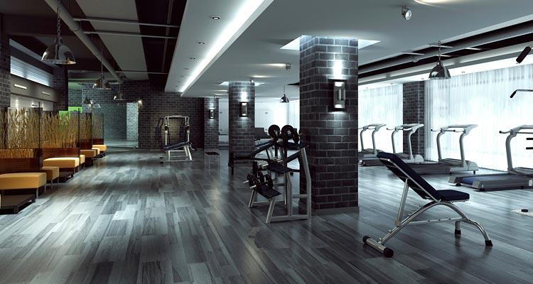 Escoge bien tu gimnasio hombre moderno for Gimnasio o gimnacio