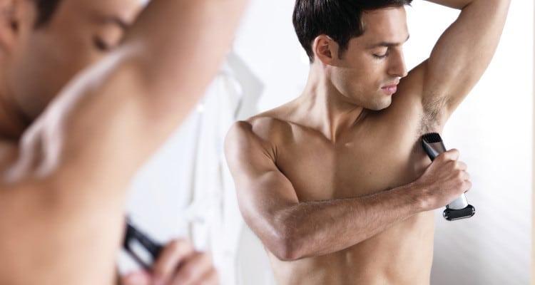 """Ocho de cada 10 hombres afirma haberse depilado en alguna ocasión. Así lo  recoge el estudio que ha realizado Philips sobre """"Tendencias actuales de ... 06cb5e56b76a"""