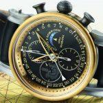 Relojes: Cuervo y Sobrinos