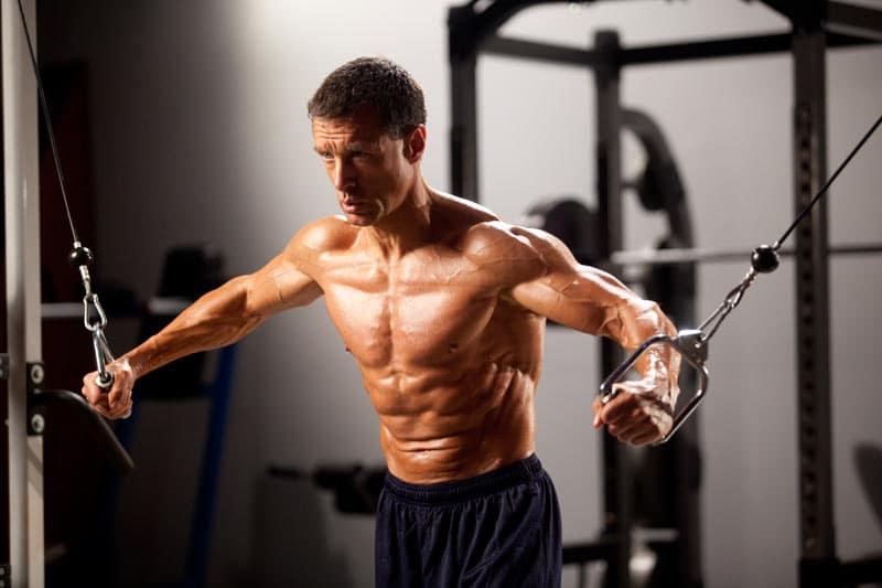 comer pollo proteinas ejercicio