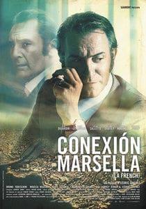 Conexion-Marsella_estreno