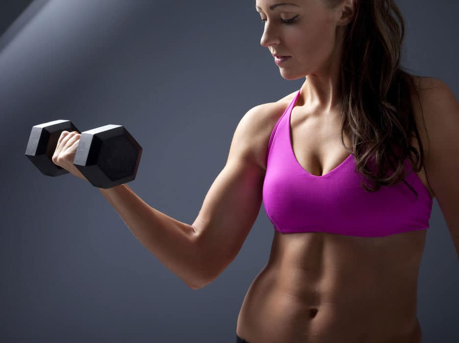 lift-weights-to-lose-weight