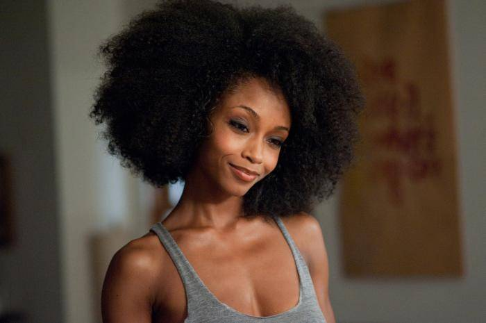 THE KIDS ARE ALL RIGHT, Yaya DaCosta, 2010, Ph: Suzanne Tenner, © Focus Features