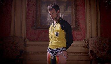 SPOT SALÓ ERÒTIC BARCELONA GAYLES.TV
