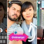 Nuevas funciones en Instagram Stories: vídeos Boomerang, menciones y links