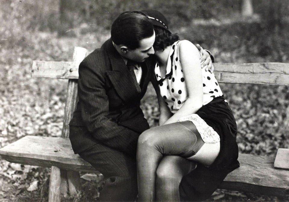 Vintage Erotic Cultura Inquieta9