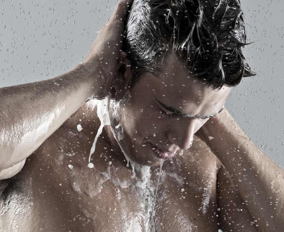 ducha perfecta