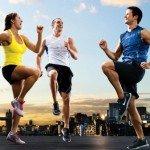 4 hábitos que debes seguir antes de entrenar