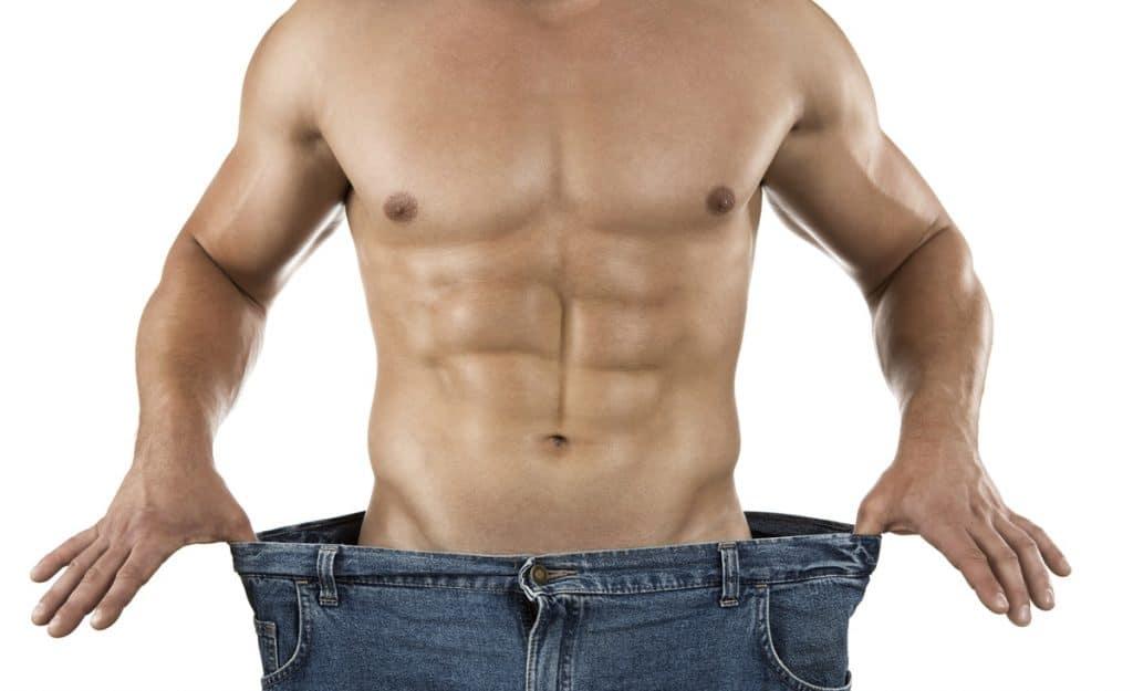ganar peso cuerpo fuerte