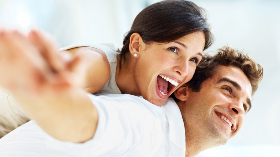 felicidad relaciones
