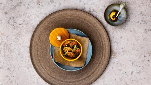 Gastronomía hygge Noma
