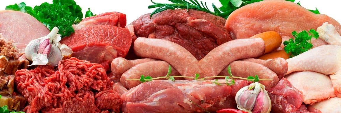 carne digestión