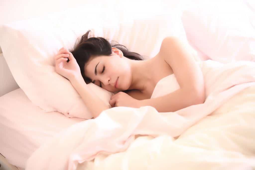 ciclos de sueño conciliar
