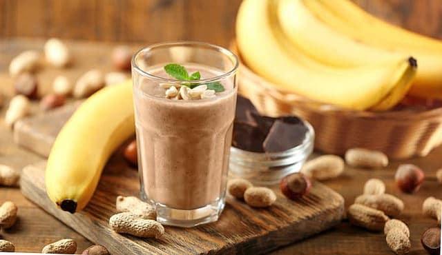 snacks proteicos