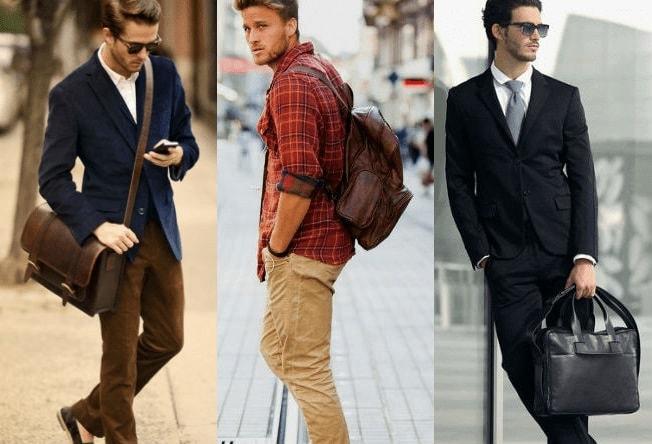 estilo masculino personal