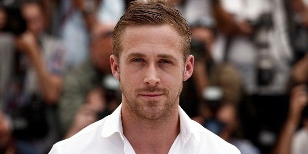 hombres sexys gosling