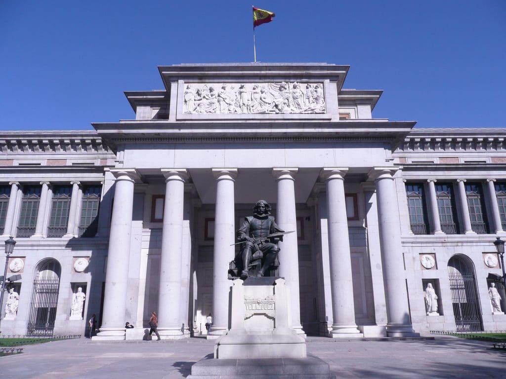 atracciones turísticas españolas