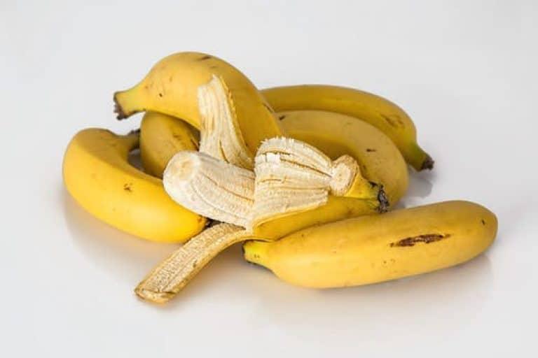 Cáscara de frutas: ¿sí o no?