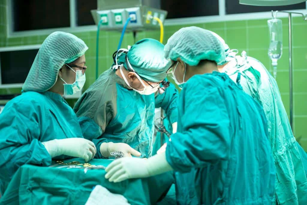 transplante de pene