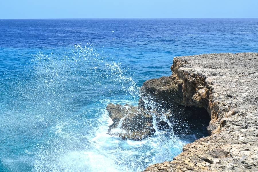 ruido mar
