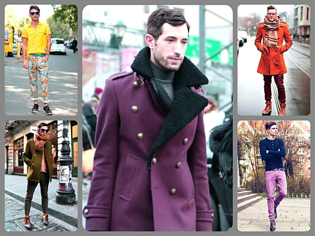 Buen vestir: consejos básicos para la moda masculina