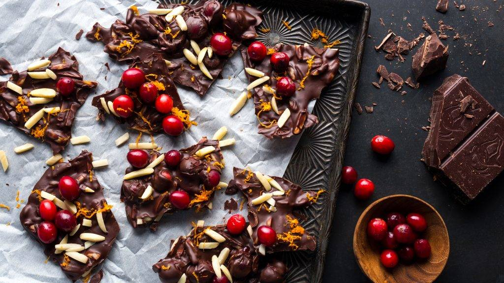 dessert bajos en calorías