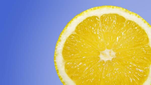 mascarillas faciales para hombres limon