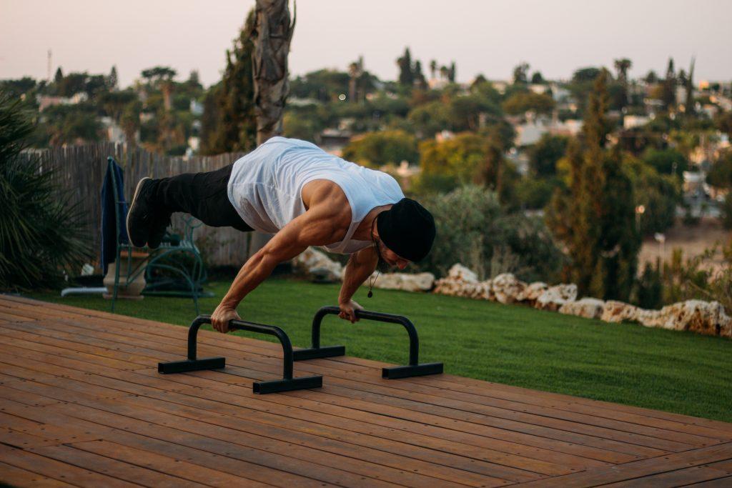 trabajar flexibilidad cuerpo
