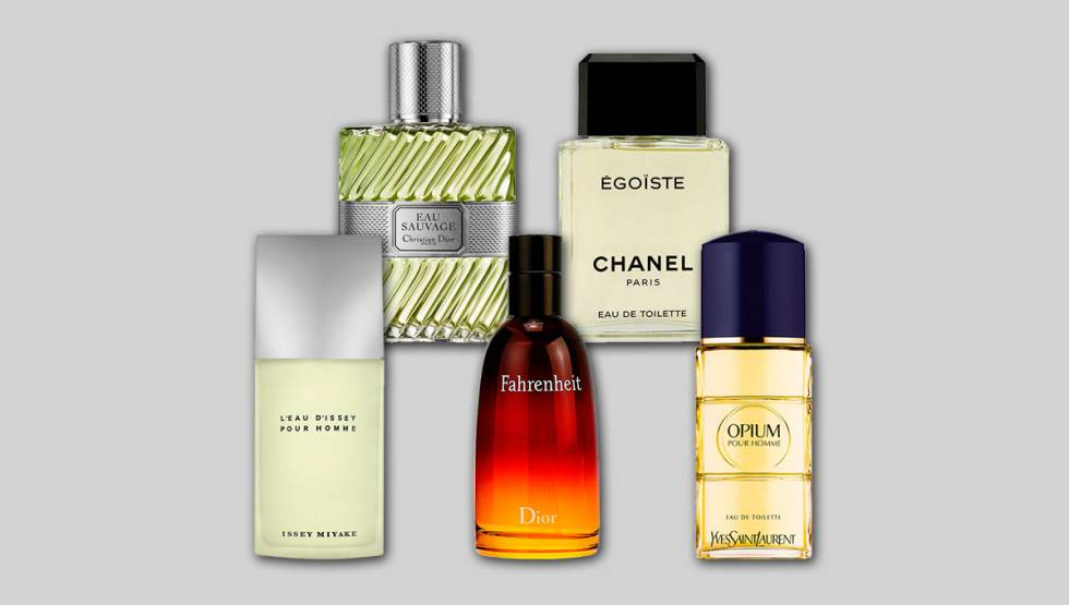 perfumes hombre deseo sexual mujeres