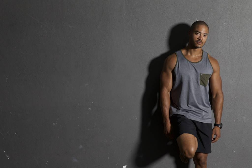 bíceps definidos