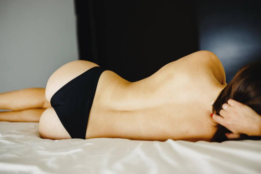fantasías para mejorar vida sexual
