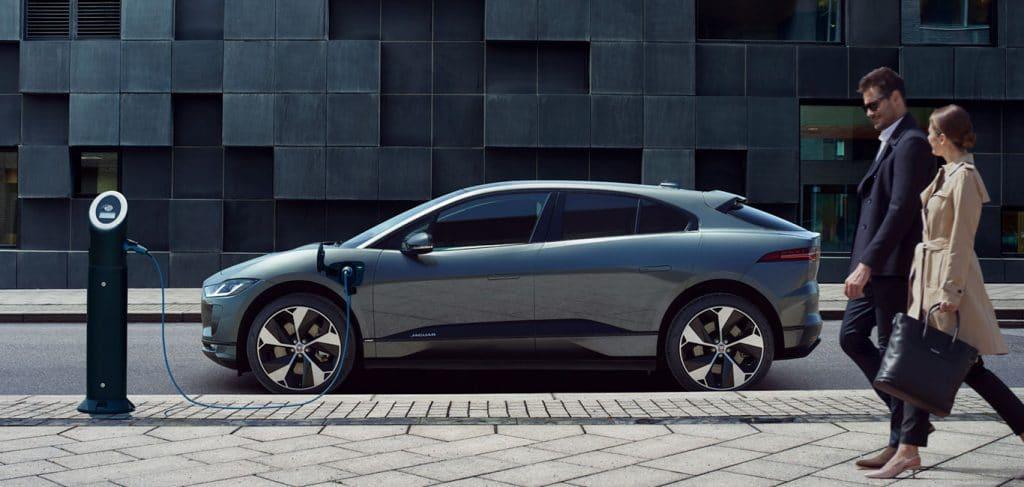 coches semiautonomos jaguar ipace