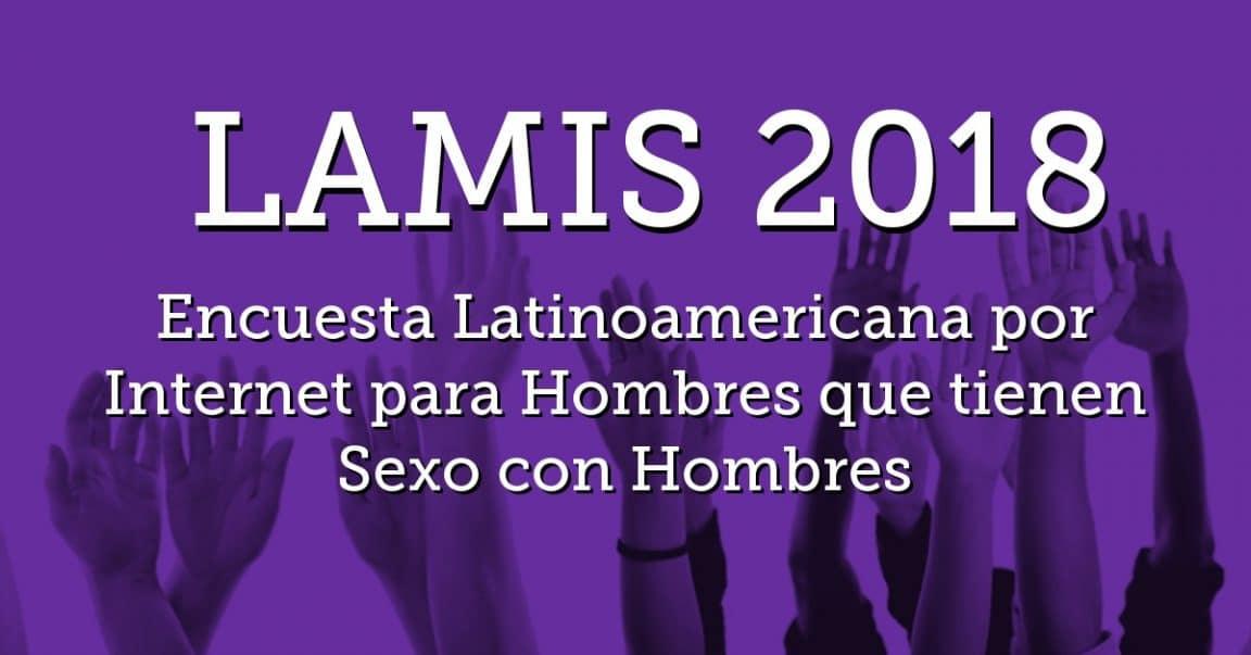 estudio latinoamericano sobre hsh