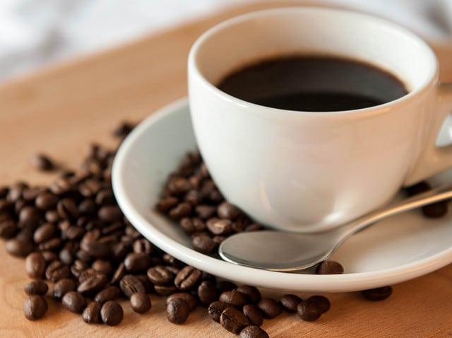desayunos saludables café