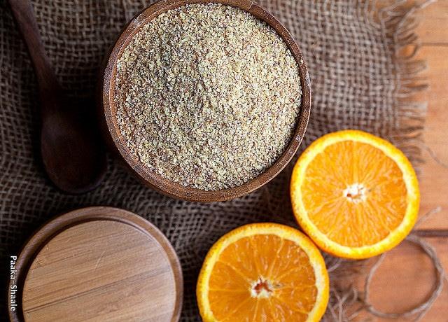 desayunos saludables germen de trigo