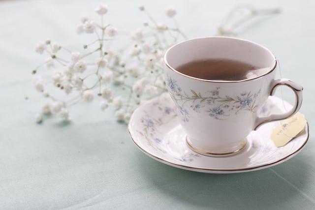 desayunos saludables té