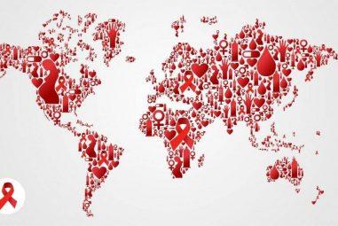 Conoce los países donde los extranjeros con VIH no son bienvenidos