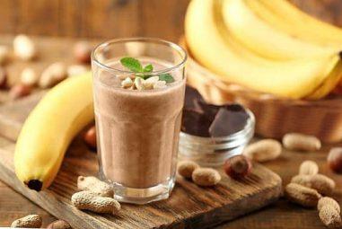 Los beneficios de los snacks ricos en proteínas
