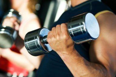 Por dónde empezar en el Gym: ¿volumen o definición?