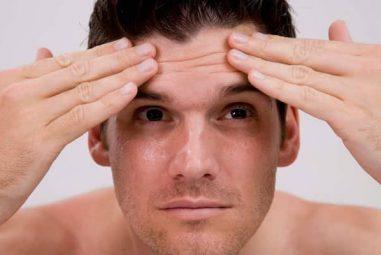 Tratamientos de estética para hombres
