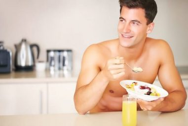 5 Alimentos para disminuir la grasa abdominal