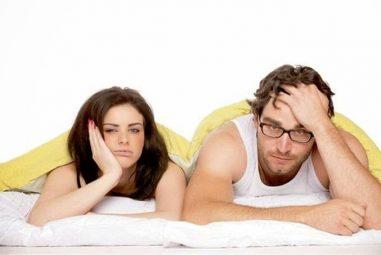6 cosas que matan el Deseo Sexual