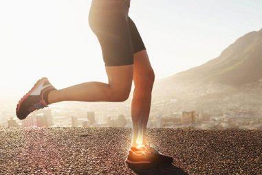 Aceites esenciales para la recuperación post-entrenamiento de músculos y articulaciones