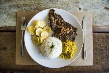 6 trucos que debes seguir para comer mejor y adelgazar