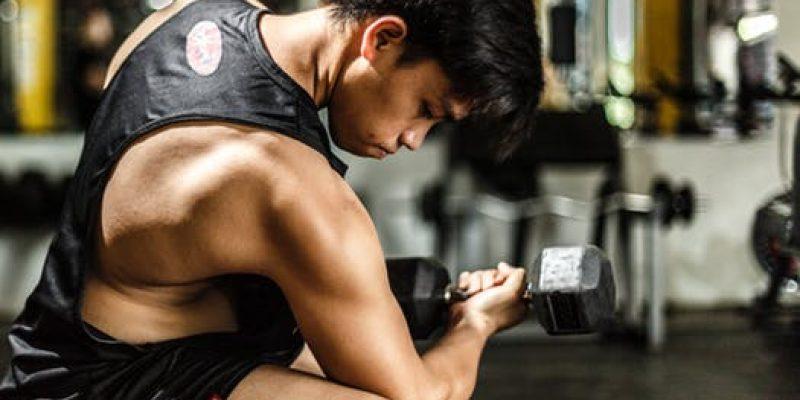 La importancia del glucógeno para los levantadores de pesas