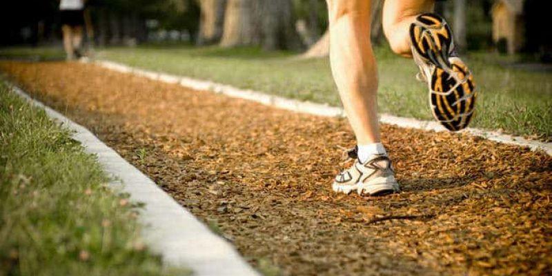 Si tienes sobrepeso, correr no es buena idea para adelgazar