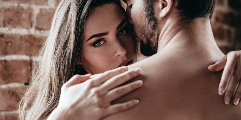 Menú sexual para disfrutar del sexo cada día de la semana