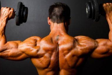 5 músculos que tienesentrenar obligatoriamente