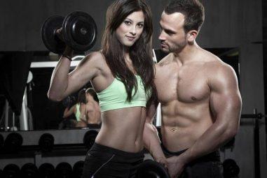 ¿Por qué el mejor sexo que puedes tener es el de después de entrenar?