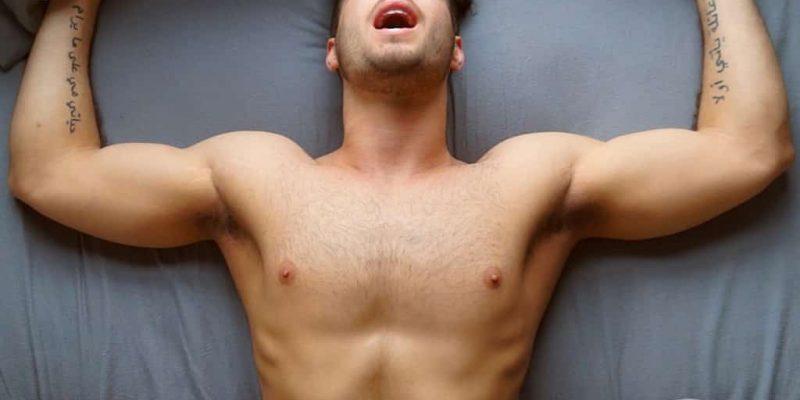 El 87% de los hombres casados ha tenido alguna fantasía sexual de este tipo